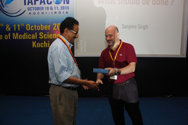 IACTS Conference